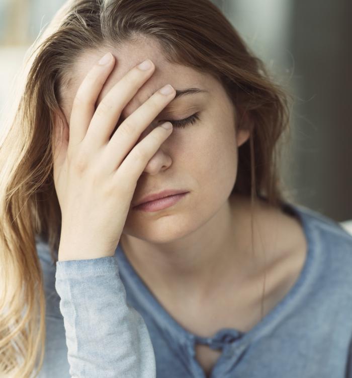 REMÈDES NATURELS ANTI-STRESS
