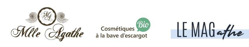 le Mag des Cosmétiques bio MLLE AGATHE