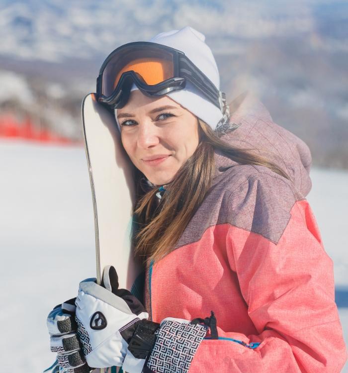 Départ au ski : comment bien choisir sa crème solaire